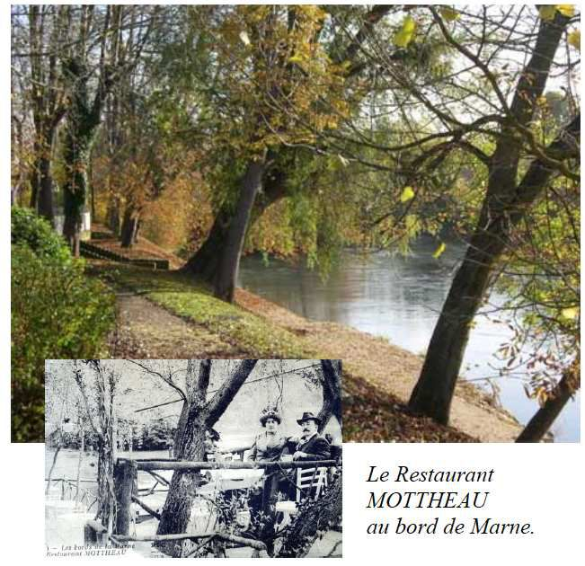 Brochure bords de Marne pages 3 et 4