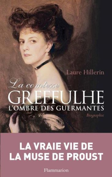 Girouette Comtesse GREFFULHE