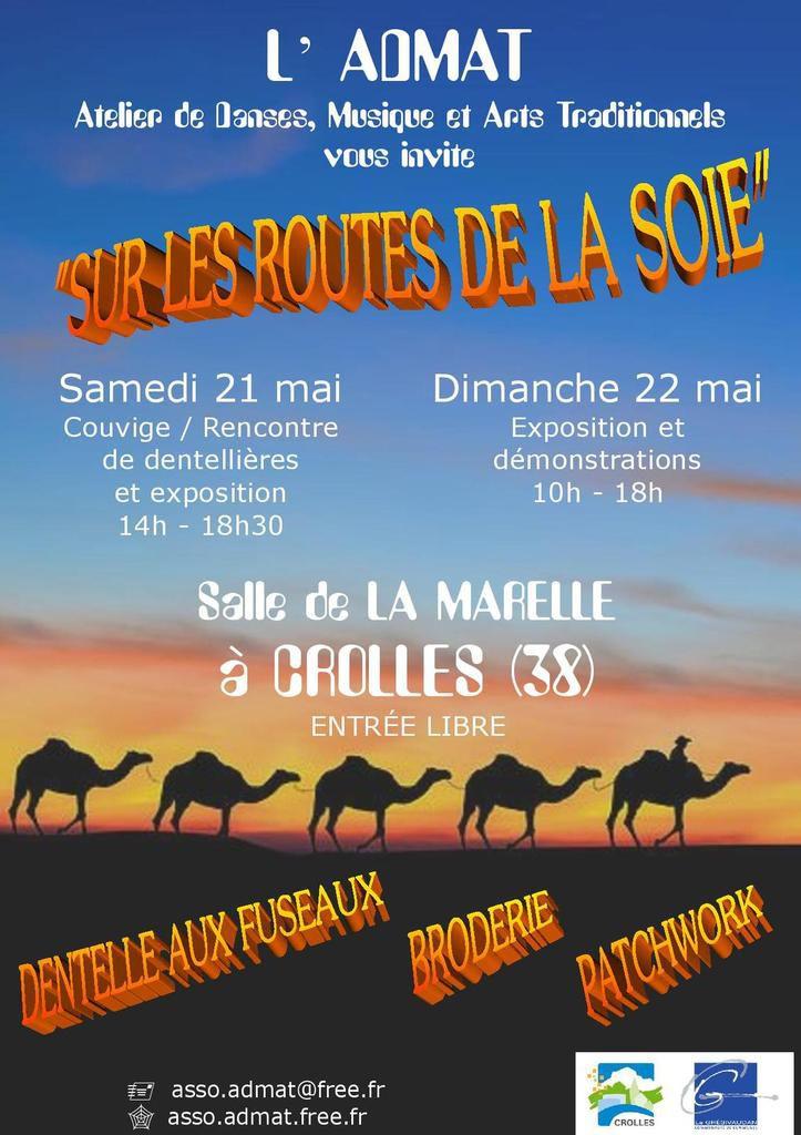 COUVIGE DE CROLLES