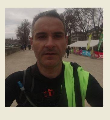 Eco Trail de Paris 2015