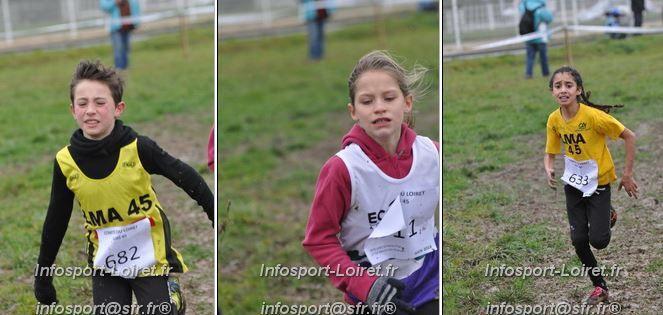 le seul qui ait échappé à la surveillance du photographe : Romain Puente sur le dernier cliché départ de la course des benjamins, mais on devine seulement un bout du logo LMA et son bonnet ...