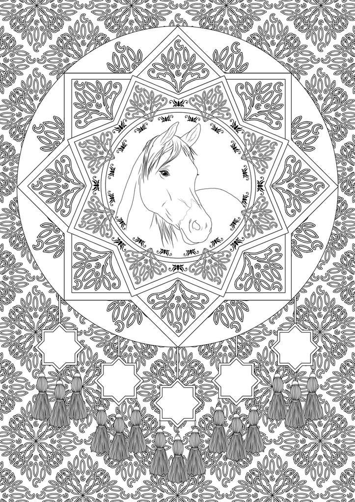 Pin coloriage puce img 11013 on pinterest - Coloriage therapie ...