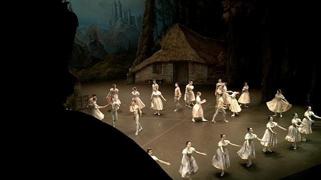Pagliero-Paquette - Giselle- Opéra de Paris 2016