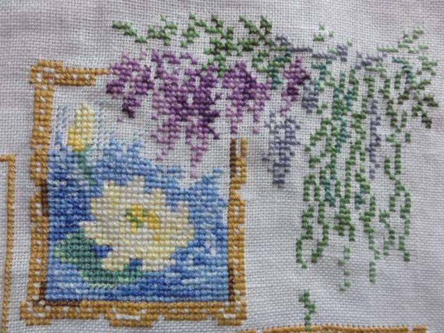 Dans le jardin de Monet #2