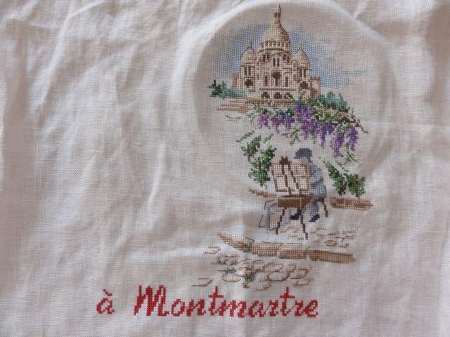 Un jour à Paris, à Montmartre #2
