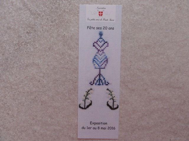 """Exposition du club """"Les Petites Croix de Haute-Savoie"""" 8/8 - Divers"""