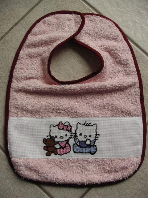 Hello Kitty en duo - 2010