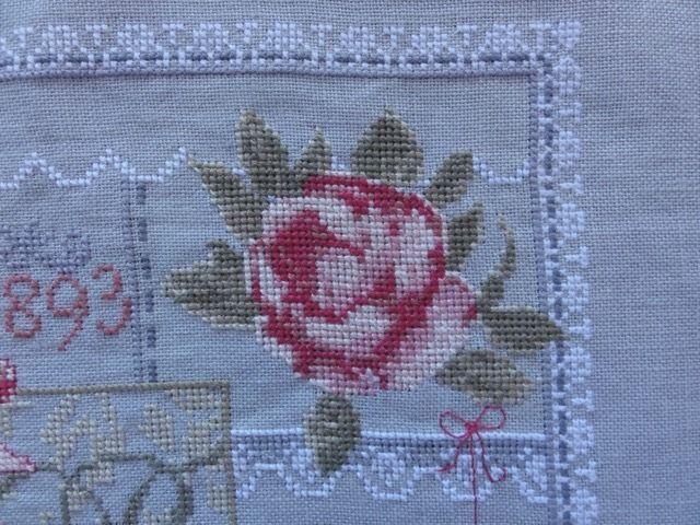 Madame la Fée - Eau de Roses #2