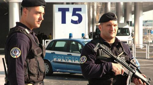 Genova:Allerta terrorismo ma zero pattuglie polizia al confine