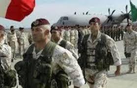 Libia:forze speciali italiane sotto attacco ISIS:è giallo