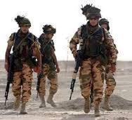 Afghanistan:i Bersaglieri di nuovo schierati a Farah