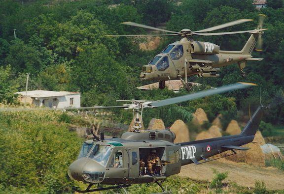 Roma:l'Esercito commemora il ventesimo anniversario dell&quot&#x3B;Operazione Alba&quot&#x3B;