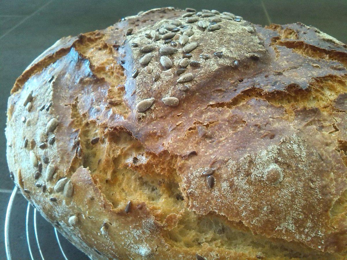 Conseils pour la réalisation du pain ...