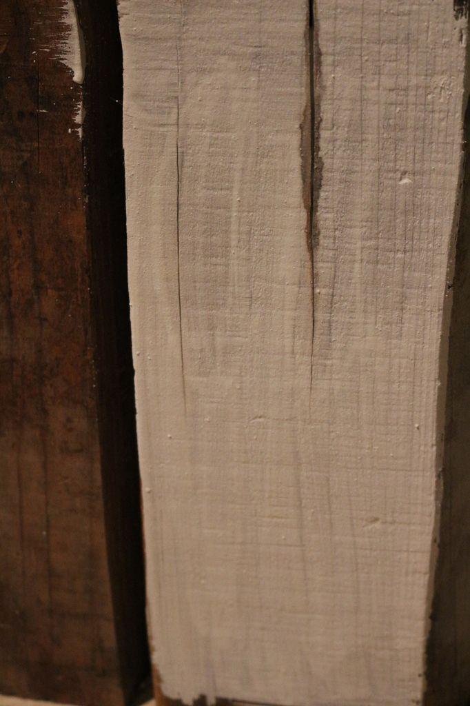 lait de chaux sur bois peintures et enduits naturelles et l 39 ancienne. Black Bedroom Furniture Sets. Home Design Ideas
