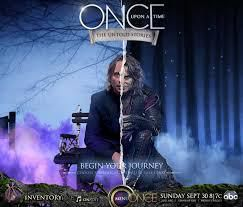 Série Once Upon a Time