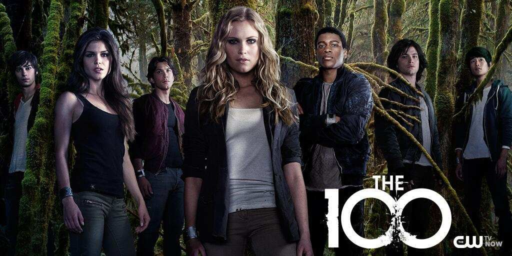 Série TV The 100