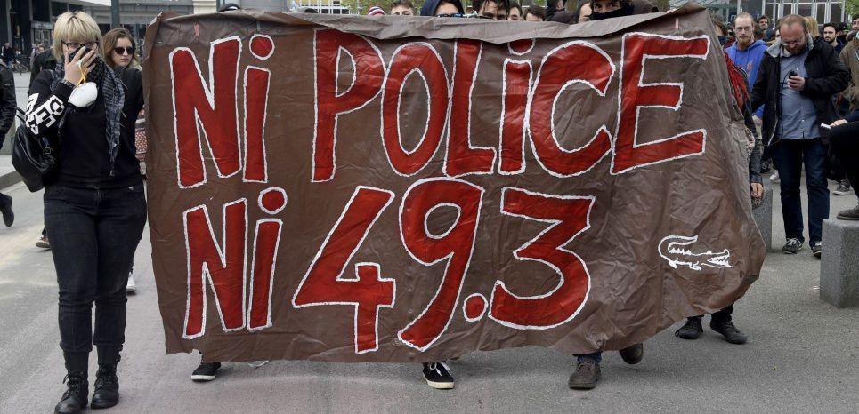 [Paris - 15 oct.] Soutien aux inculpés et contre les violences policières