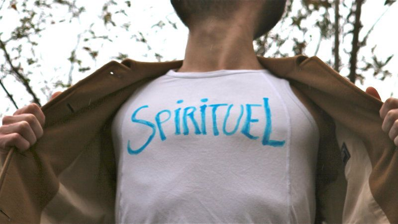 Coming out spirituel