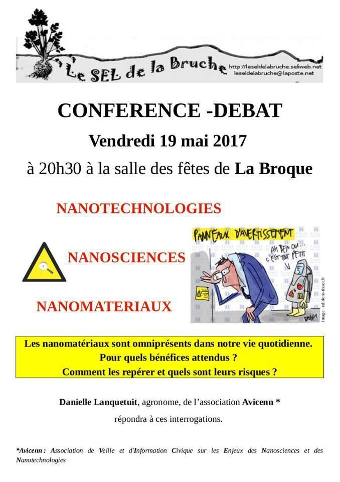 Nanoconférence