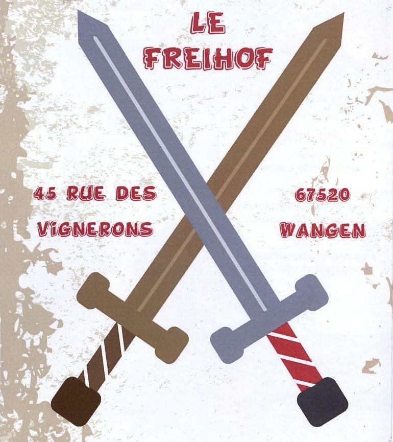 Fondation Le Refuge Le Freihof - 03.88.87.74.11