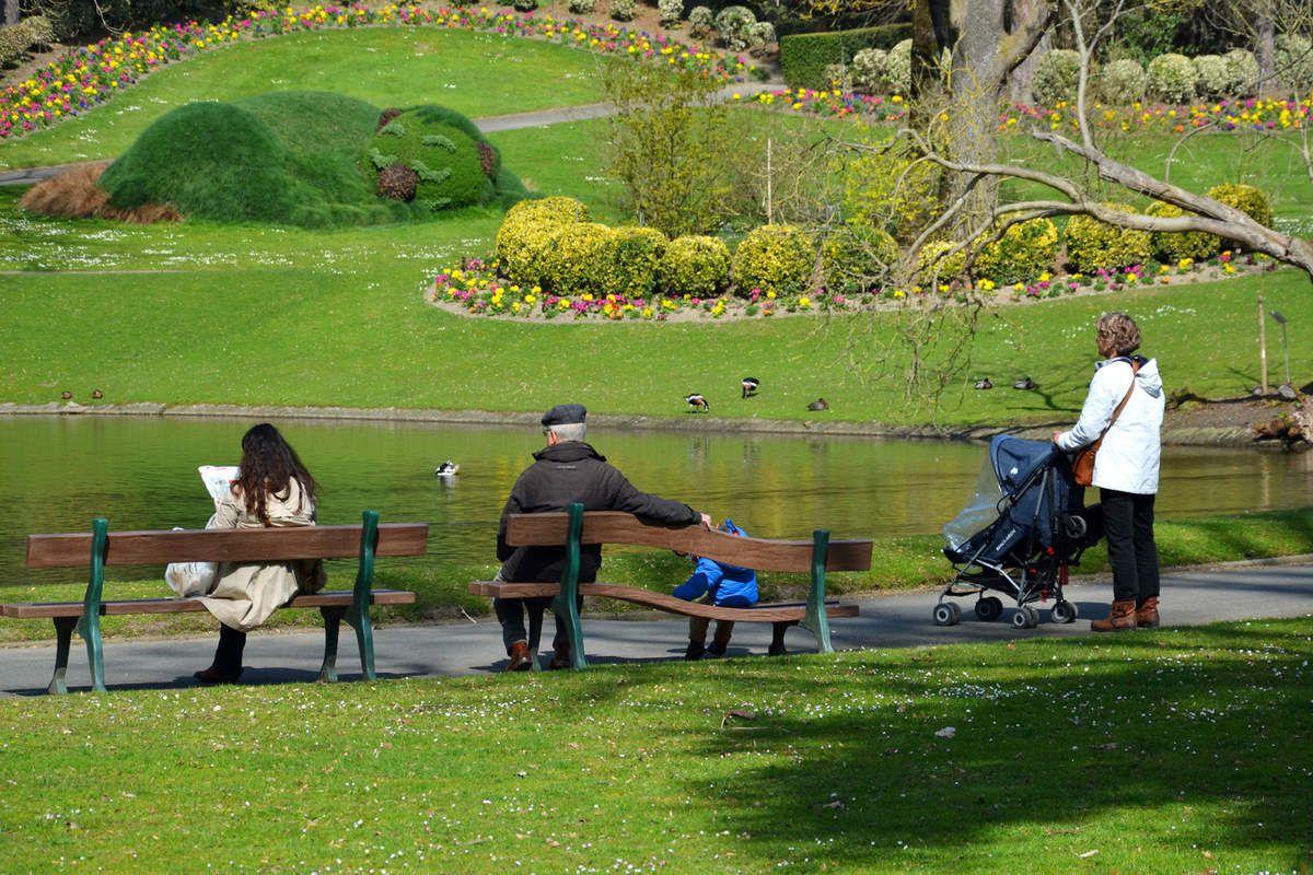 Nantes chemin des jours for Swing jardin nantes 2015
