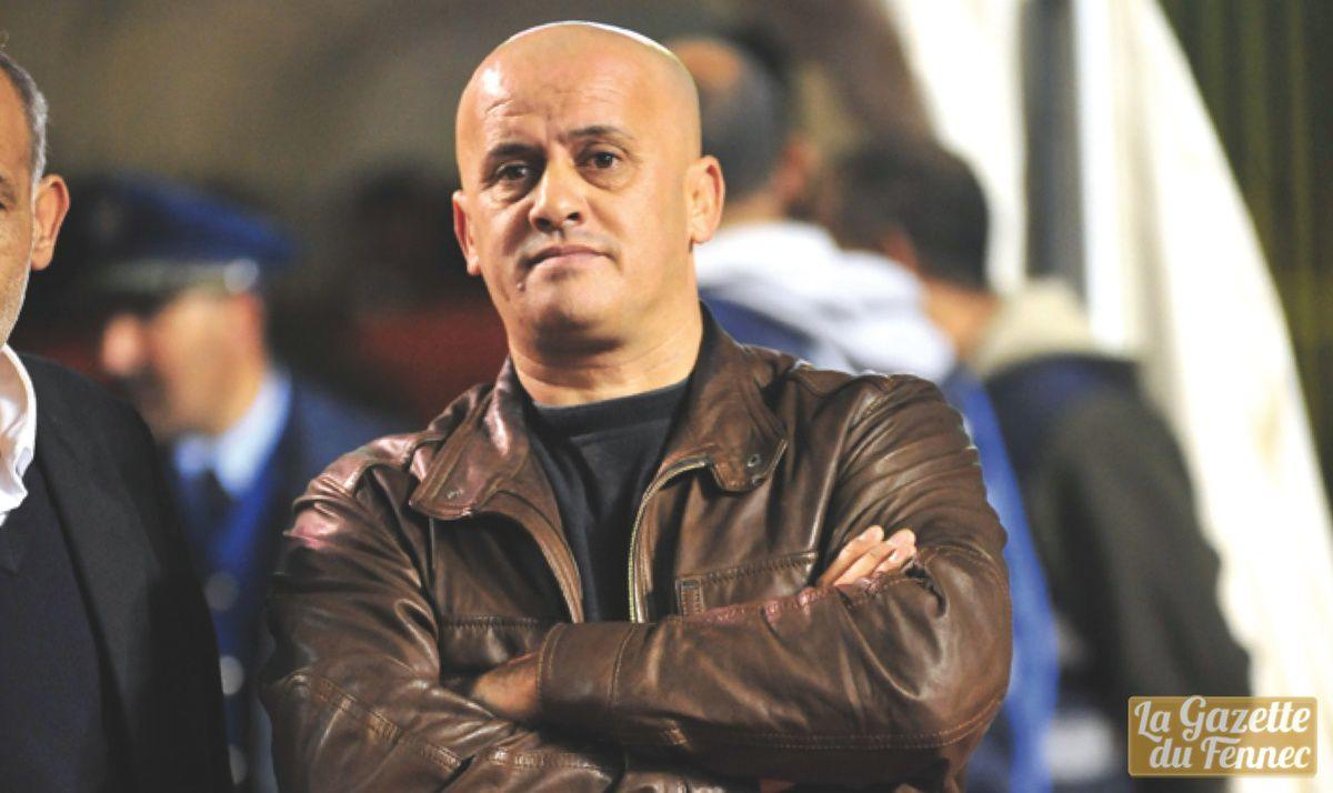 Omar Ghrib (copyright : la gazette du fennec)