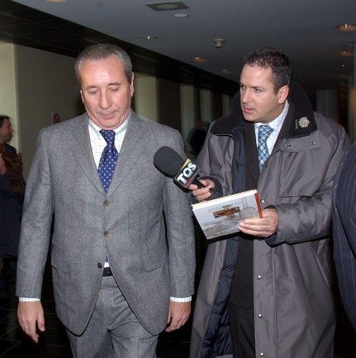 Vito Rizzuto tranquillou (JDM)