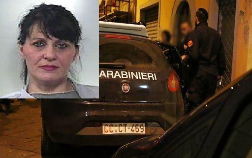 Anna Iannone (Corriere CE)