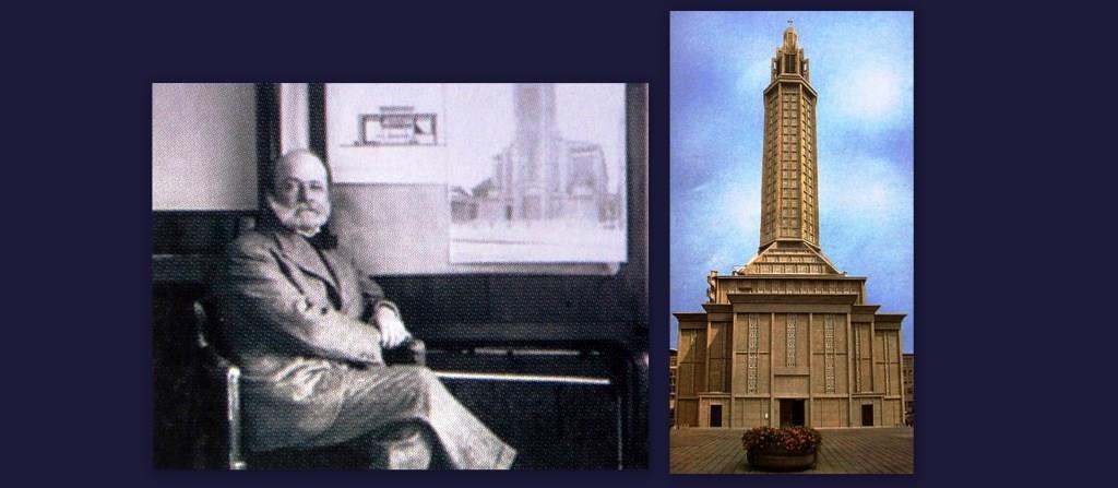 Auguste Perret et l'église Saint-Joseph