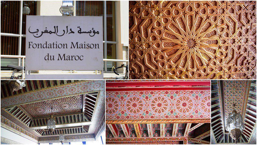La Fondation Maison du Maroc