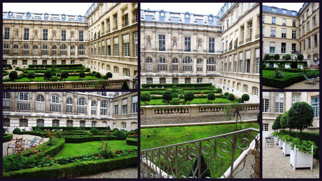 L'Hôtel de Toulouse La Banque de France aux Journées Européennes du Patrimoine 2016