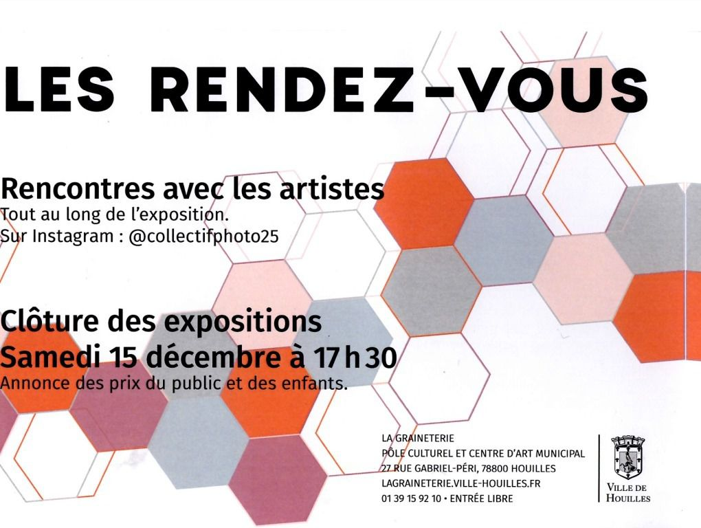 45eme Salon Des Artistes Locaux