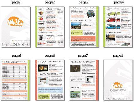 Saisie de données, mise en page et infographie