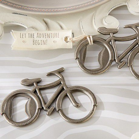 Une d coration de mariage bicyclette d corations de f te for Velo decoration