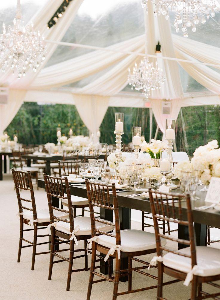 Comment décorer votre salle de mariage avec une tenture de mariage?