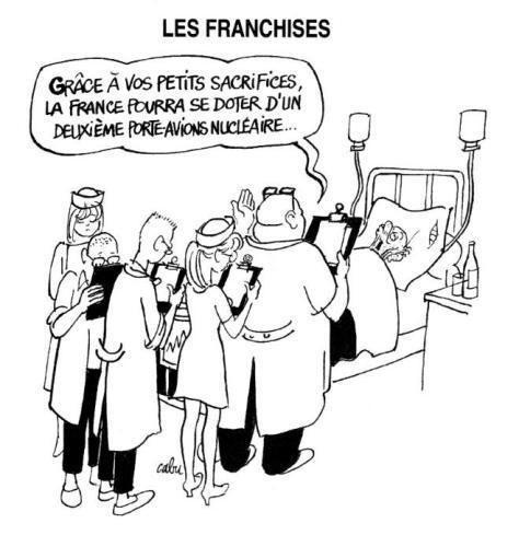 Espérance de vie en baisse : pourquoi les Français mourront plus tôt