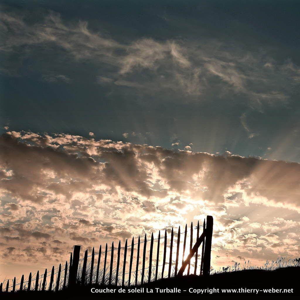Le soleil de Pen-Bron