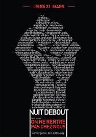 Llamamiento Internacional del Movimiento &quot&#x3B;Nuit Debout&quot&#x3B;