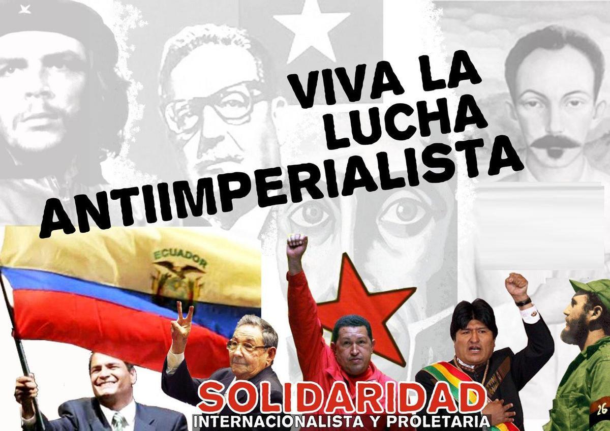 El permanente recurso a &quot&#x3B;Cubazuela del Norte&quot&#x3B;