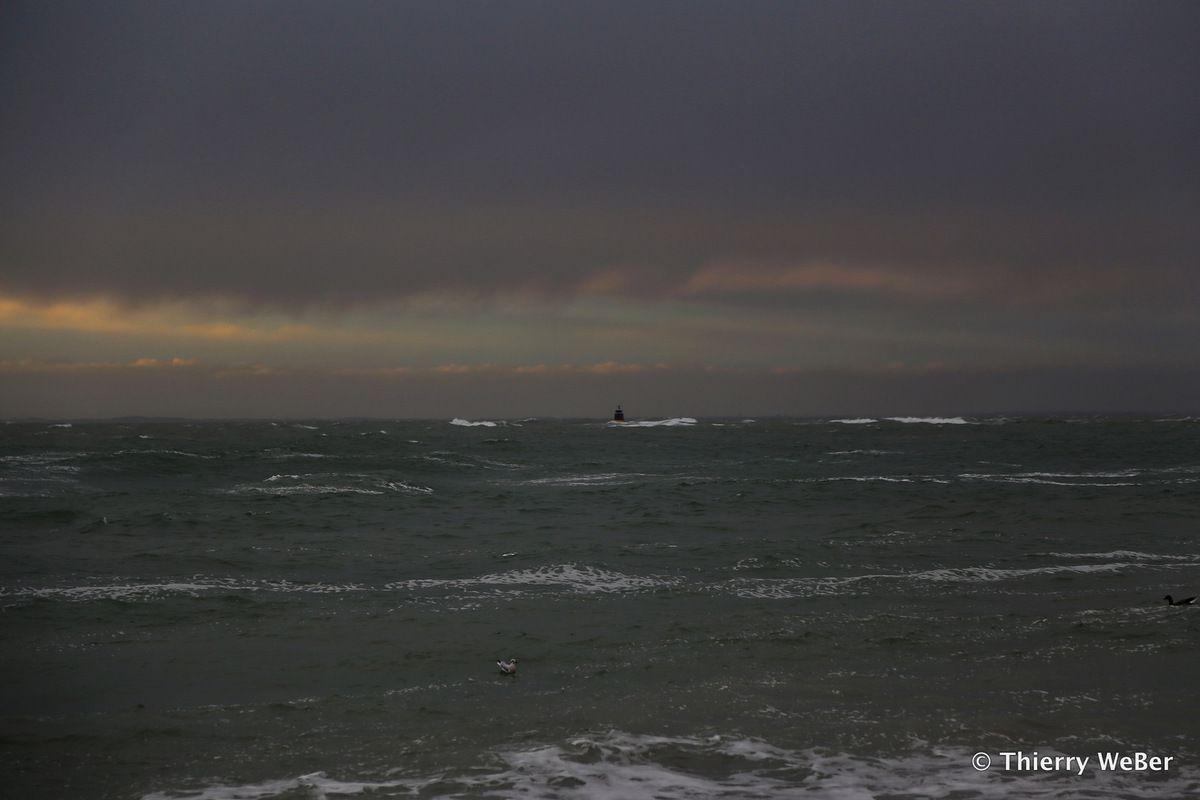 Plage Saint-Michel à Piriac-sur-Mer