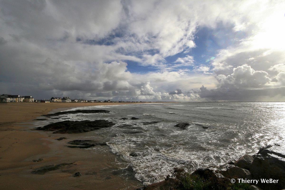 Hiver en Bretagne Sud
