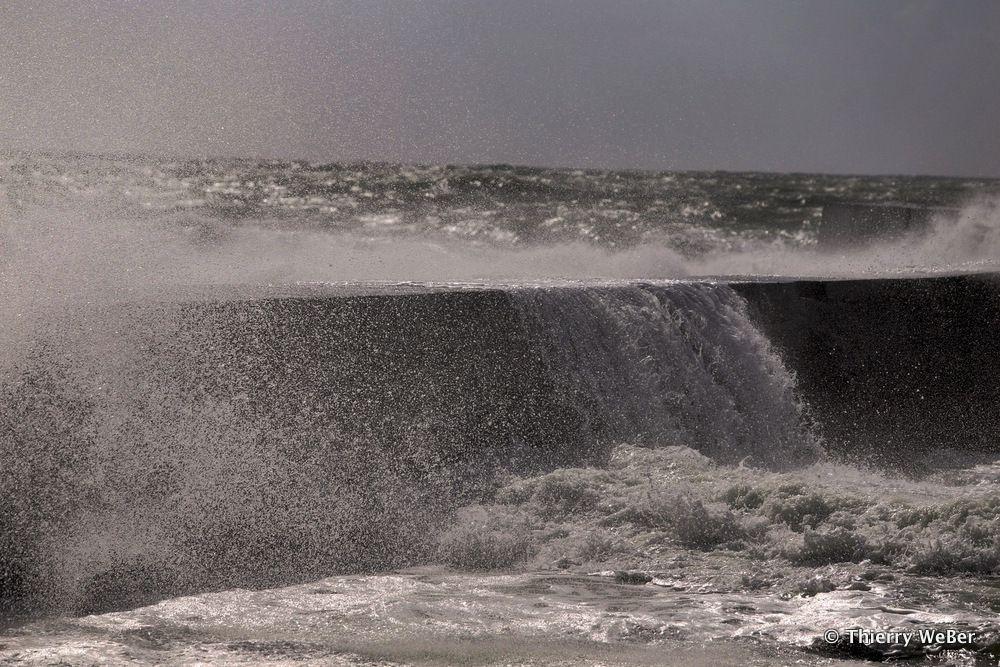 Océan Atlantique Batz-sur-Mer