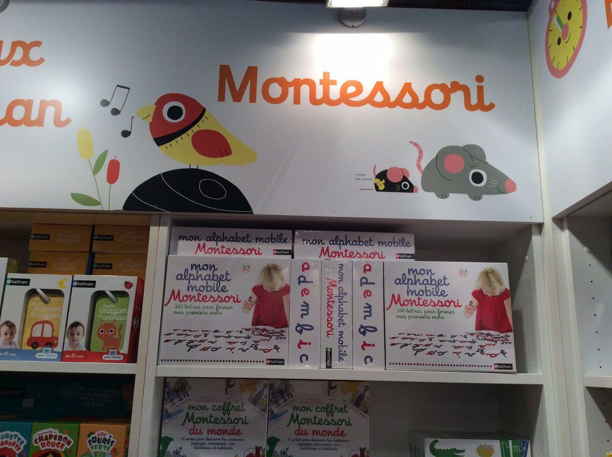 Salon du Livre de Jeunesse. Montreuil.