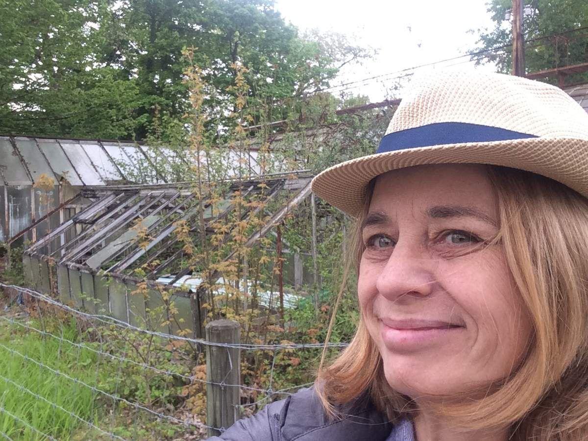 Jardin d'agronomie Tropicale René Dumont.