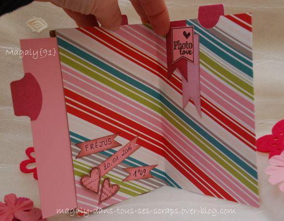 Pockets books naissance {Charlie}