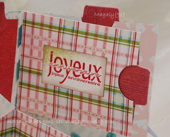 Pockets books {Noël-Anniv}