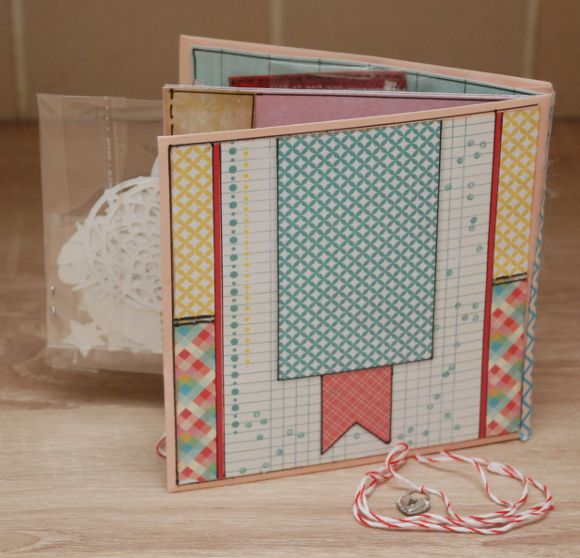 Flip Book d'Isabelle