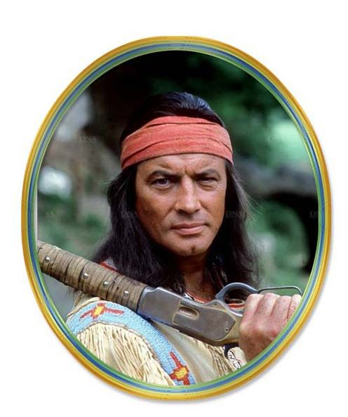Winnetou - Martin Hermann Böttcher