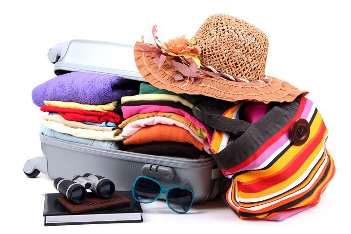 Le burn-out dans vos valises ?