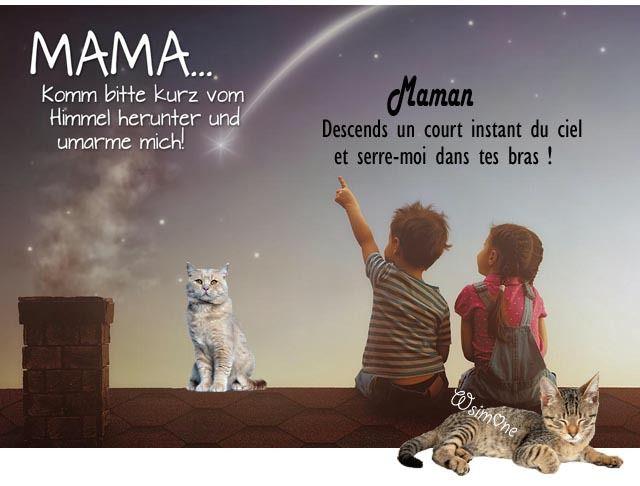 Bonne fête, maman !!!